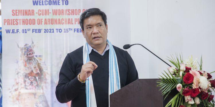 Arunachal Pradesh budget