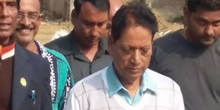 Assam Assembly elections: After being denied party ticket, Dr Ardhendu Kumar Dey quits Congress 1