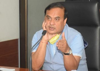 File FIR against Assam Minister Himanta Biswa Sarma for 'threatening' Hagrama Mohilary: Congress writes to Election Commission 4