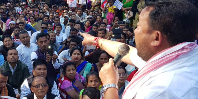 If BJP retains power prices of gas will rise to Rs 2000, petrol to Rs 250: Assam Congress leader Rana Goswami 1