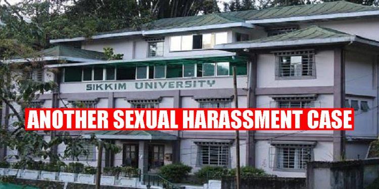 Sexual harassment case rocks Sikkim University 1