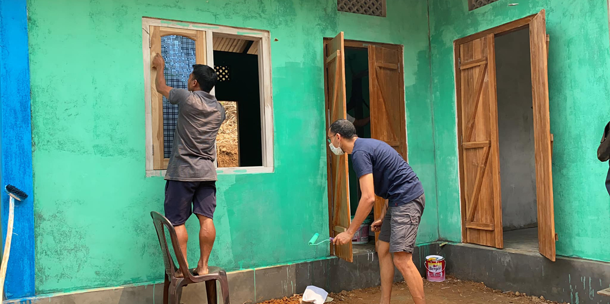 Meghalaya: Special initiative by East Garo Hills district administration to celebrate Holi 6