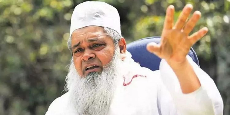 Assam: AIUDF chief Badruddin Ajmal to sue NGO for doctored video 1