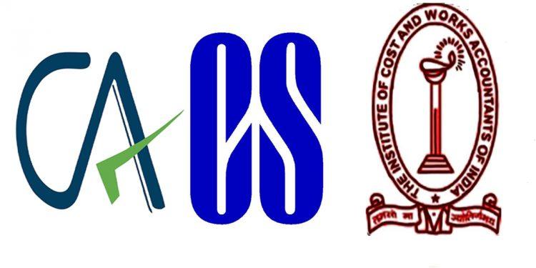 CA, CS and ICWA equivalent to PG degree: UGC 1