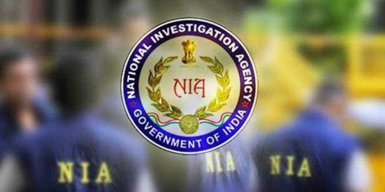 Manipur: NIA takes over probe into Raj Bhawan grenade attack case 1