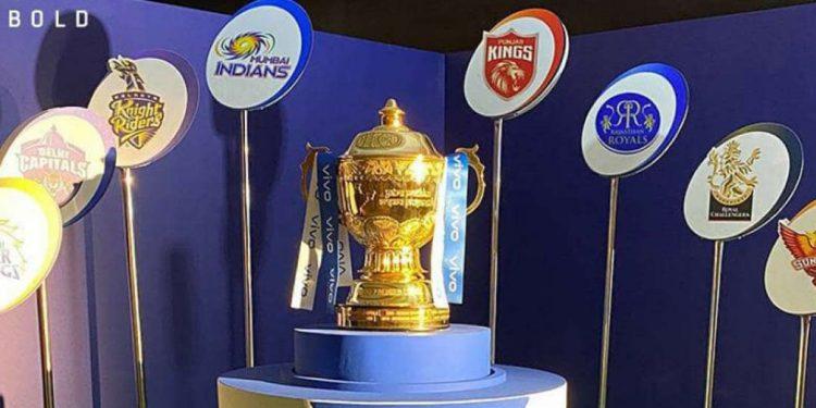 IPL 2021 kick-starts on April 9, final on May 30 at Motera Stadium 1