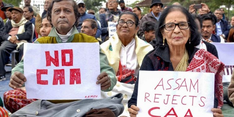 Assam Assembly elections: Will CAA be the deciding factor in Chabua constituency? 1
