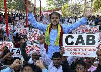 Assam: Akhil Gogoi was given offer of joining either RSS or BJP! 4