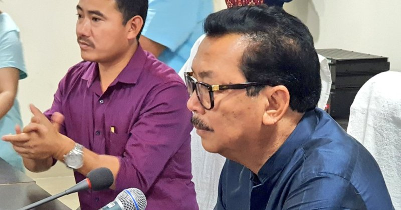 Arunachal Pradesh deputy chief minister Chowna Mein on Wednesday launched 'My Namsai', a mobile application.