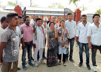 Assam Assembly election voters
