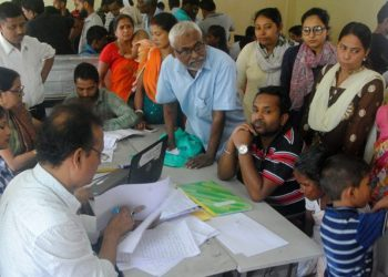 BJP-led Assam Government wants more funds in the name of NRC, request rejected 3