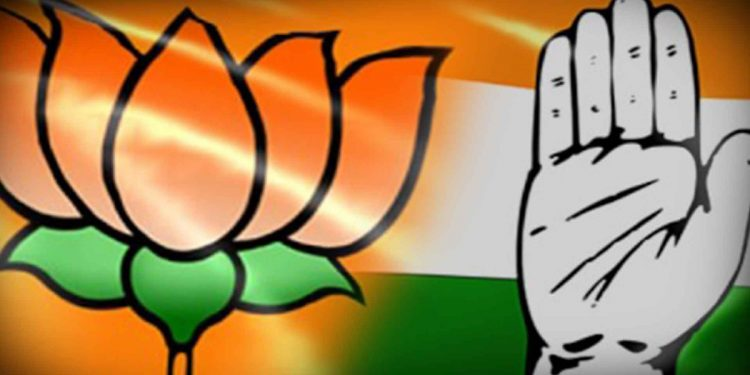 Assam Assembly elections: Battle between Congress and BJP for Sipajhar, Mangaldai and Dalgaon seats 1