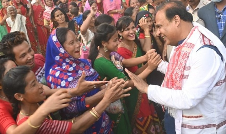 Assam Assembly election: Phase 1 campaign to end on Thursday 1