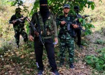 Assam: NLFB chief M Batha to surrender in Guwahati on Thursday 2
