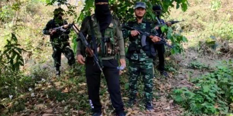 Assam: NLFB chief M Batha to surrender in Guwahati on Thursday 1