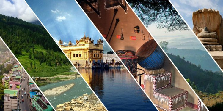 Best Travel Places to Discover Post Quarantine in India 1