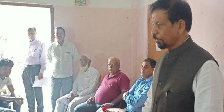 Brindaban Goswami