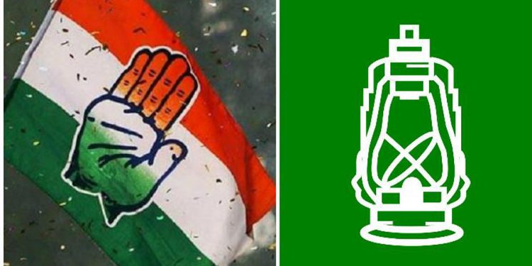 Assam Assembly elections: Talks on between Congress, RJD for another 4 seats 1