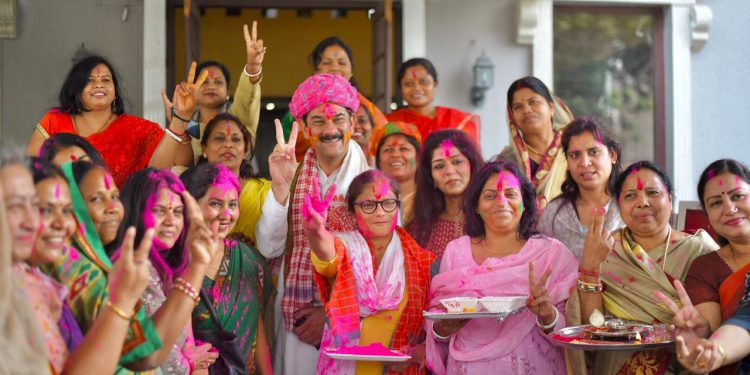 Assam Assembly election: Campaigning ends for second phase on Tuesday 1