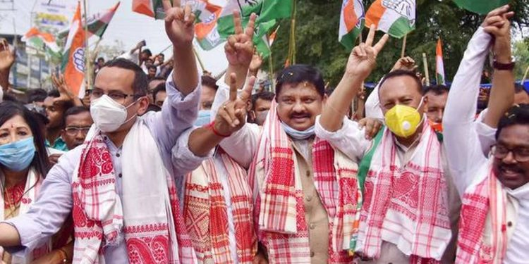 Assam Assembly election: Here are the key candidates & names of constituencies for phase II 1