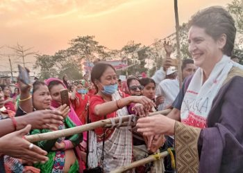 Assam determined to save its diverse culture, says Congress leader Priyanka Gandhi 2
