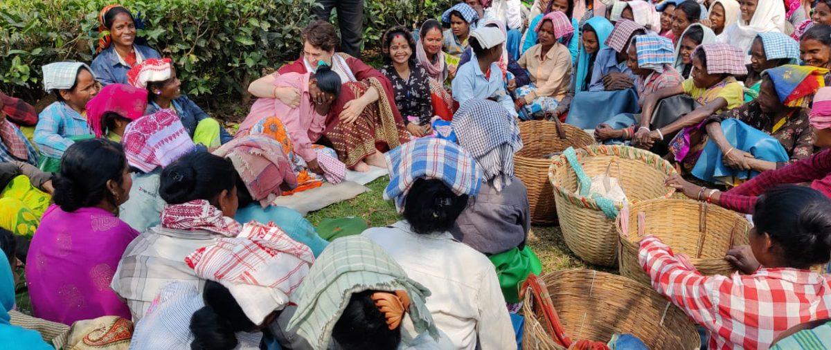 No CAA, 5 lakh jobs, 200 units of free electricity: Congress leader Priyanka Gandhi announces 5 guarantees for Assam 6