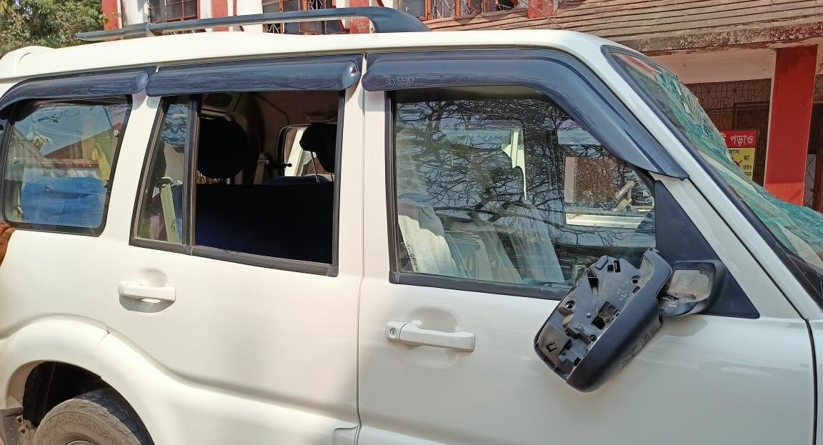 Tripura: CPI-M leader Badal Choudhury attacked by 'BJP goons' 7