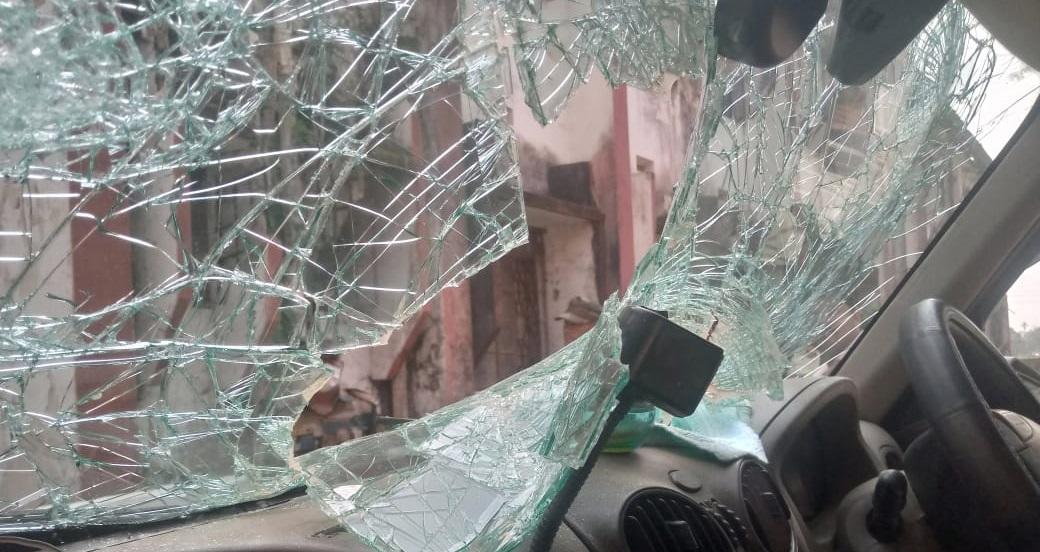Tripura: CPI-M leader Badal Choudhury attacked by 'BJP goons' 5