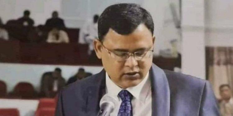 Meghalaya: Congress MLA from Rajabala Azad Zaman passes away 1
