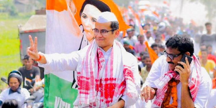 Congress seeks clarification from BJP on its plans of CAA implementation in Assam 1