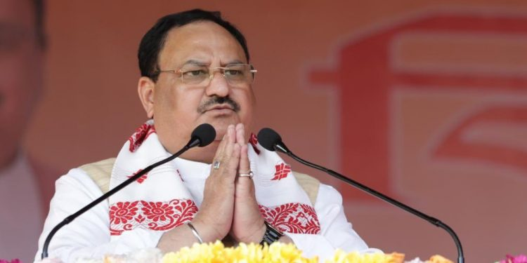 Assam Assembly elections: BJP National president JP Nadda to release party manifesto on March 23 1