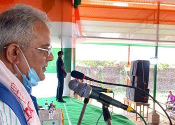 BJP-led Assam Government running syndicate raj, institutionalising corruption: Chhattisgarh CM Bhupesh Baghel 3