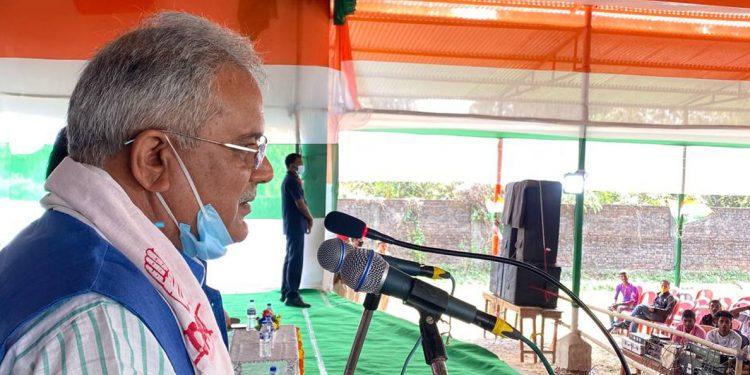 BJP-led Assam Government running syndicate raj, institutionalising corruption: Chhattisgarh CM Bhupesh Baghel 1