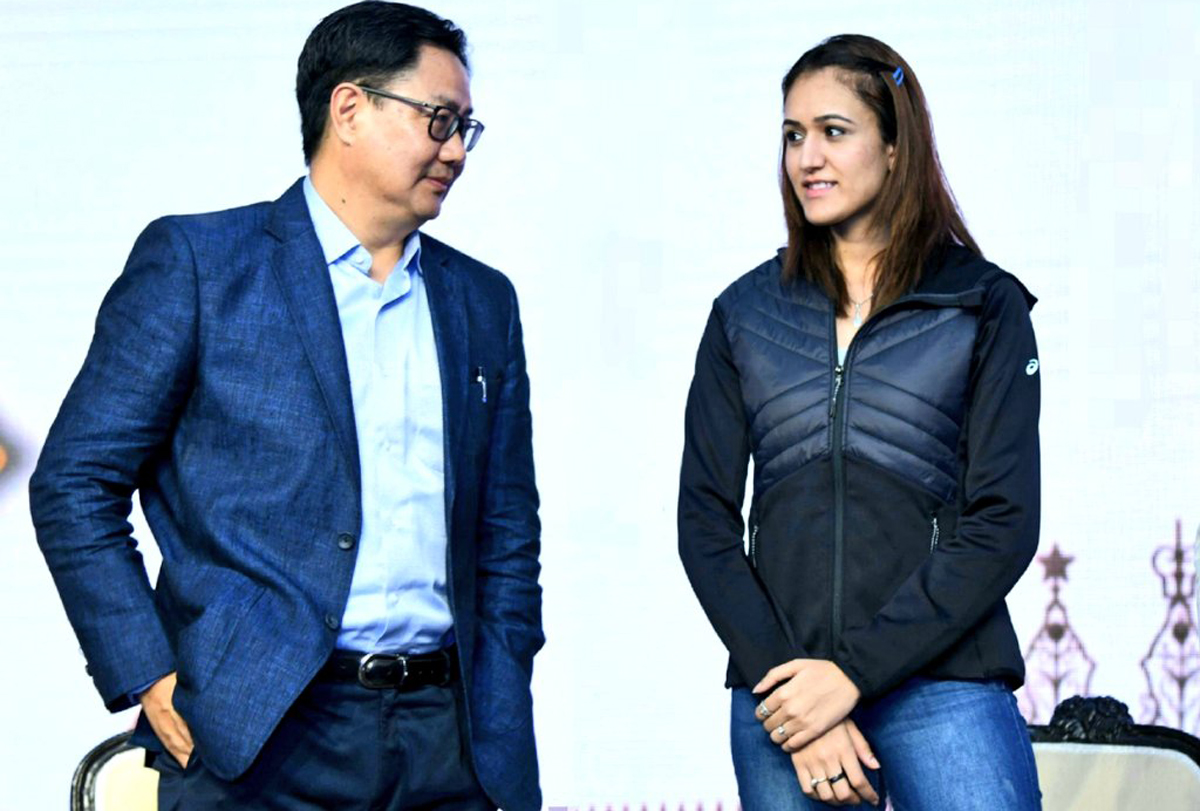 Manika Batra, Sharath Kamal among four paddlers to qualify for Tokyo Olympics 4