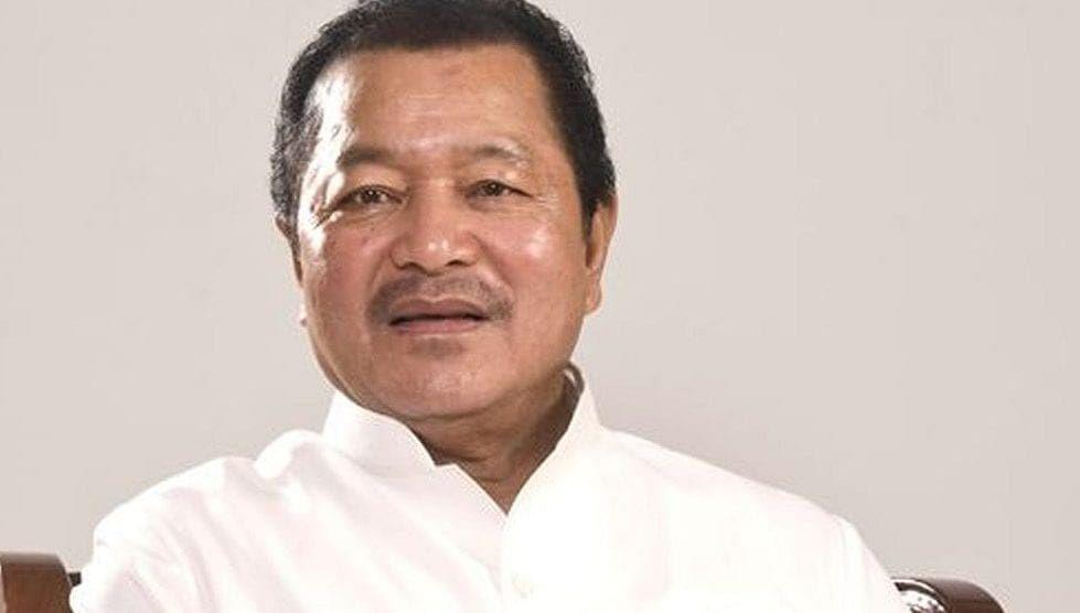 Ex-CM Lal Thanhawla blames Myanmar military, says MHA order not acceptable to Mizoram 1
