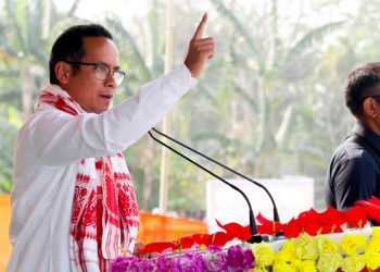 BJP will introduce Acts more dangerous than CAA, says Assam Congress leader Gaurav Gogoi 7