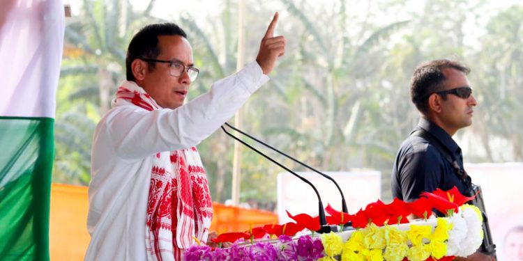 BJP will introduce Acts more dangerous than CAA, says Assam Congress leader Gaurav Gogoi 1