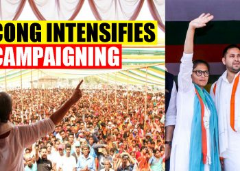 As polling for first phase of Assam Assembly elections ends, Congress gears up for second and third phase 4