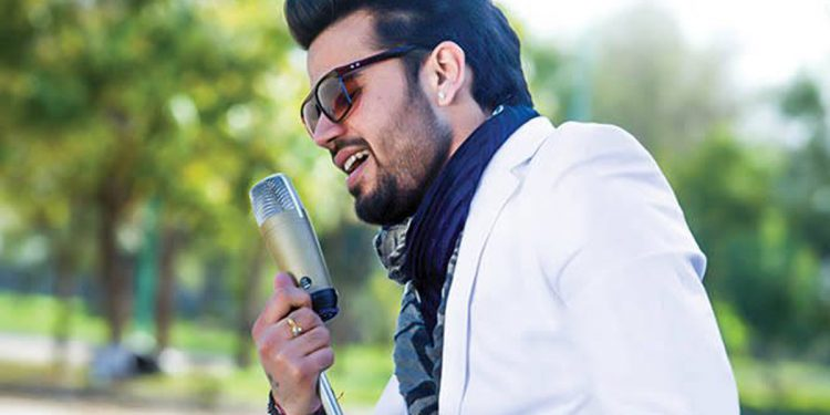 Punjabi singer Diljaan dies in fatal road accident 1
