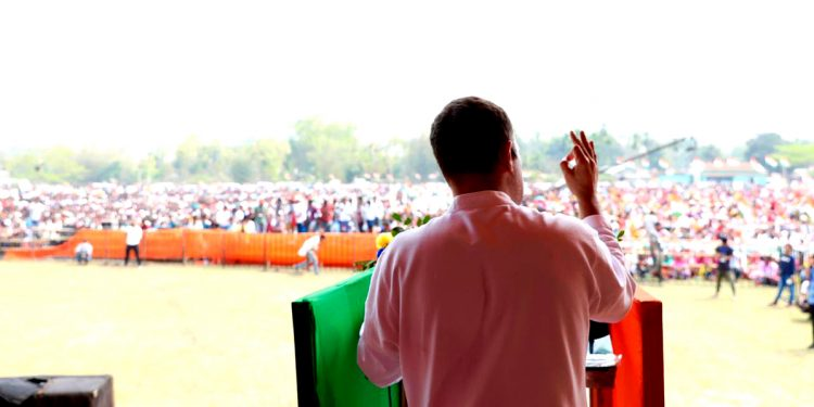 Killing youth by BJP Government during anti-CAA protests was an attempt to murder Assam: Congress leader Rahul Gandhi 1