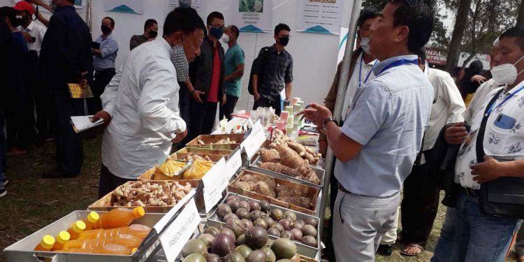 Buyers-sellers meet in Dimapur