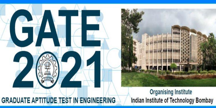 IIT-Bombay releases GATE 2021 scorecard: Get it here 1