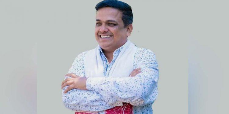 Gautam Dhanowar