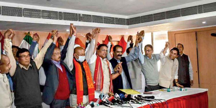 Assam Assembly Election: Mahajot finalises seat sharing, AIUDF gets 21, Left 4 seats, says report 1
