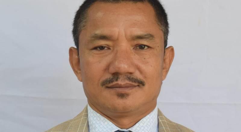 H. Amaresh Chakma