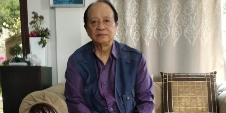Former Mizoram finance minister and three-time Congress legislator Lalsawta has been appointed as the new vice president of the party.