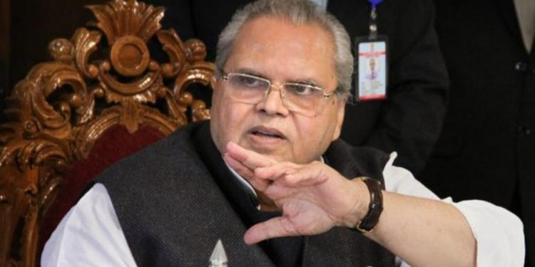 Cannot bear to see the state of farmers, says Meghalaya Guv Satya Pal Malik while backing farmers' protest 1