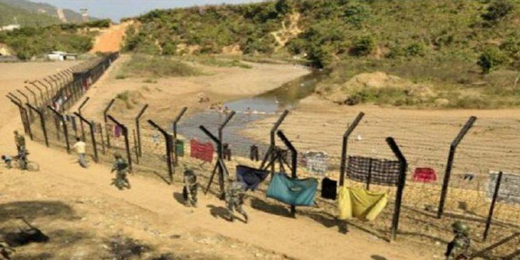 Mizoram and Bangladesh hold talks to boost border trade 1