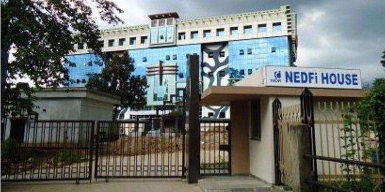 NEDFi House Guwahati