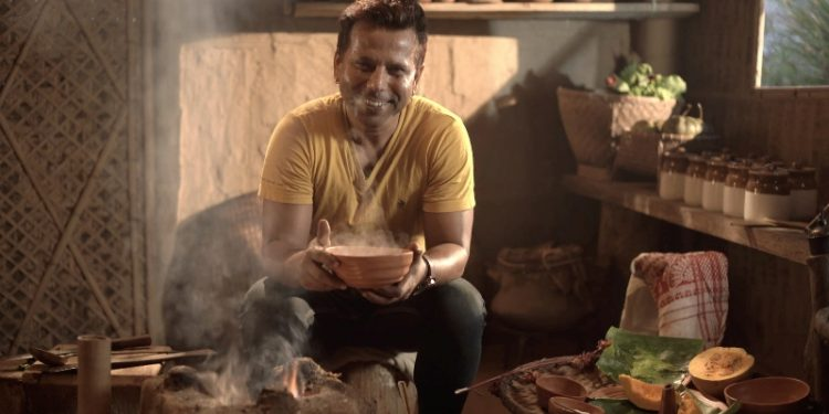 Relish traditional Assamese cuisine with chef Atul Lahkar in 'Paakghar' on Reeldrama 1